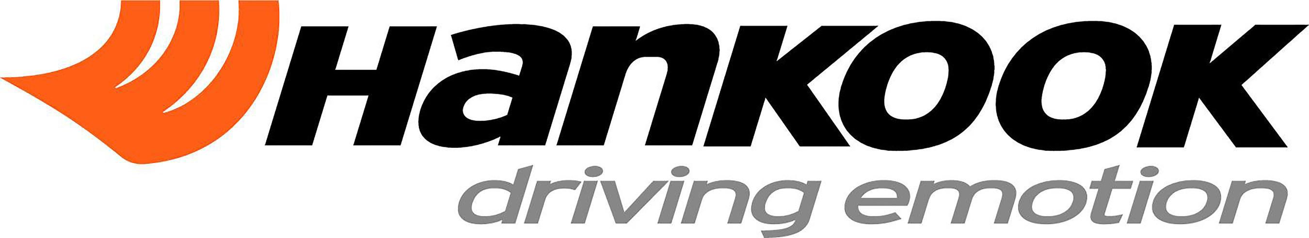 Hankook Tire Emotion Logo